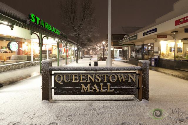 Queenstown-NZ-Mall