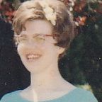 Lorna Hazel Olson