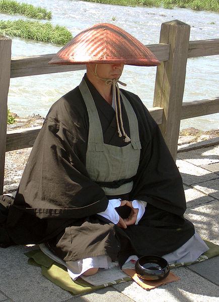 435px-japanese_buddhist_monk_by_arashiyama_cut