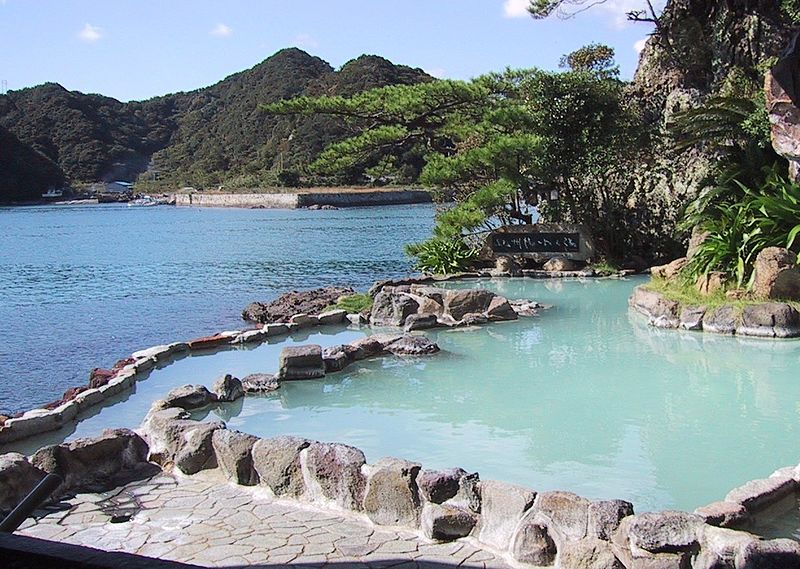 onsen_in_nachikatsuura_japan