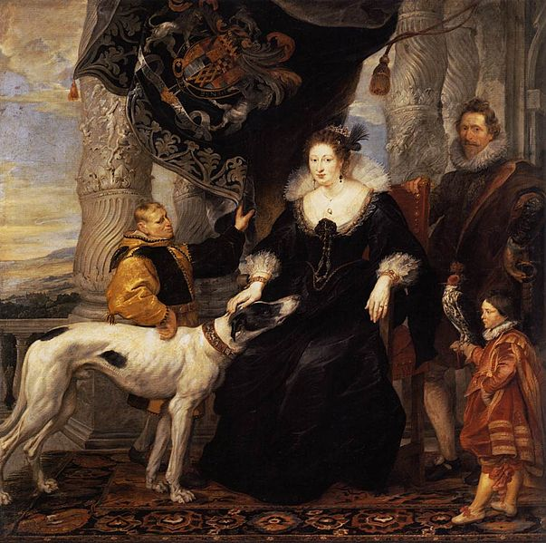 603px-Peter_Paul_Rubens_-_Portrait_of_Lady_Arundel_with_her_Train_-_WGA20362