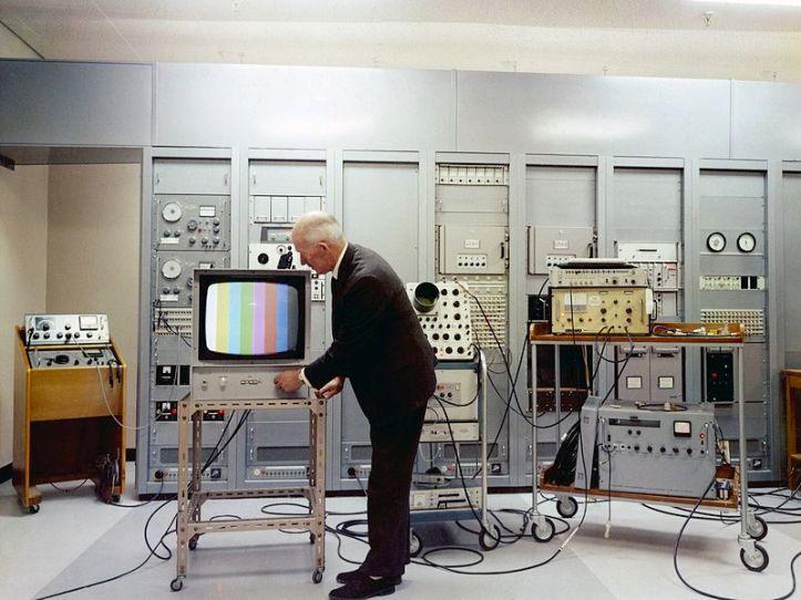 A_Colour_Television_Test