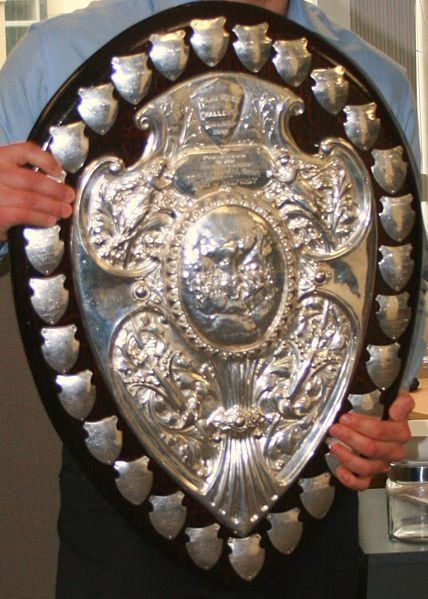 Ranfurly Shield NZ