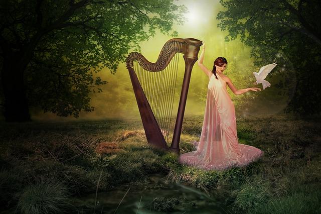 harp-3081890_640